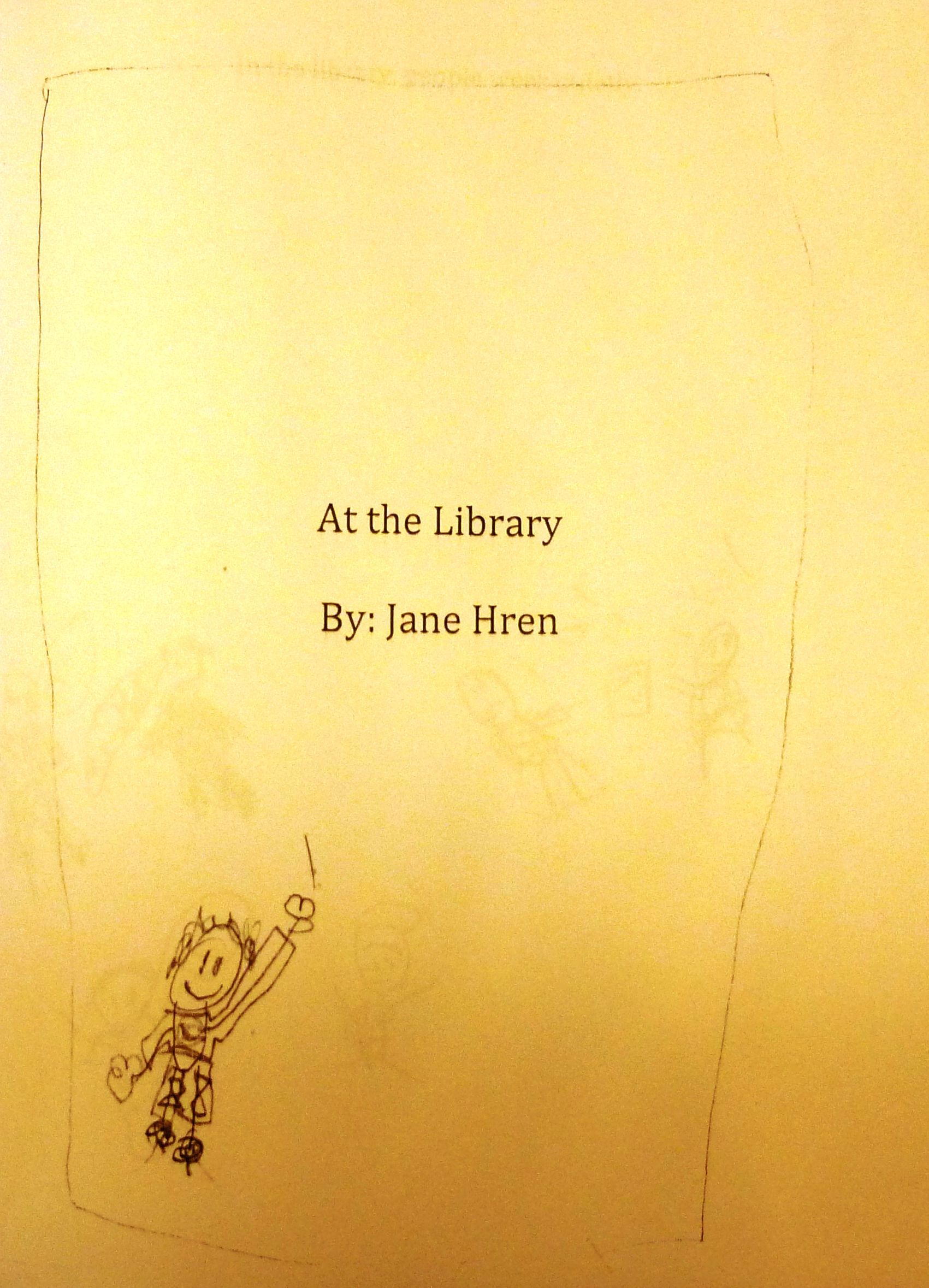 At The Library6
